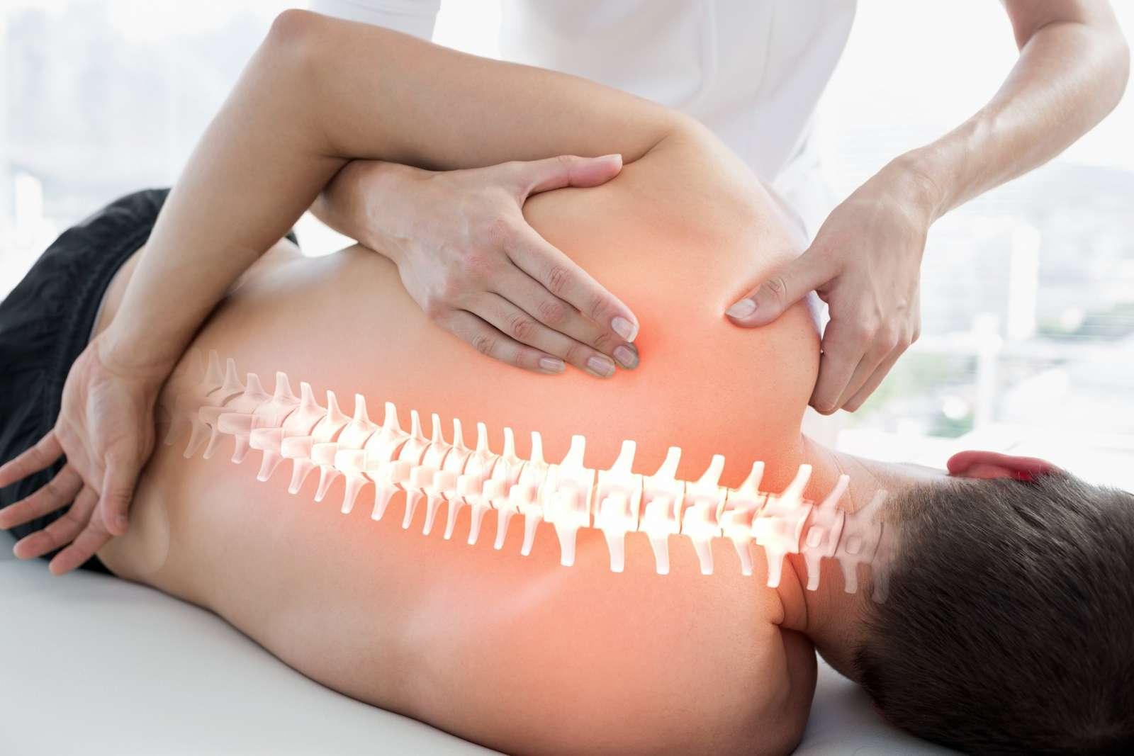 Screening, fascia och behandlingstekniker