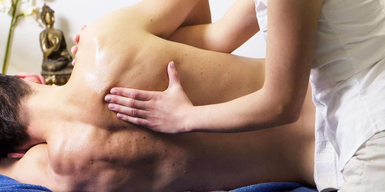 Grundkurs Massage Online
