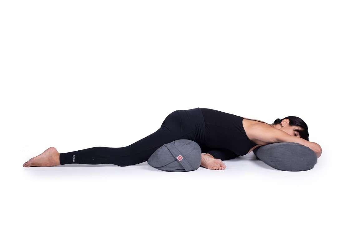 Grundkurs Yogalärare