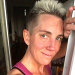Profile photo of Kristina Paananen
