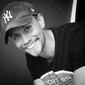 Profile photo of Johan Wass