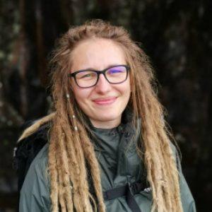 Profile photo of Maria Rudolphi