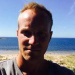 Profile photo of Daniel Carlsson
