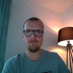 Profile photo of Joakim Lindström